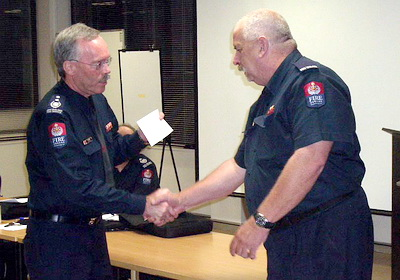 Auckland Operational Support News 2009
